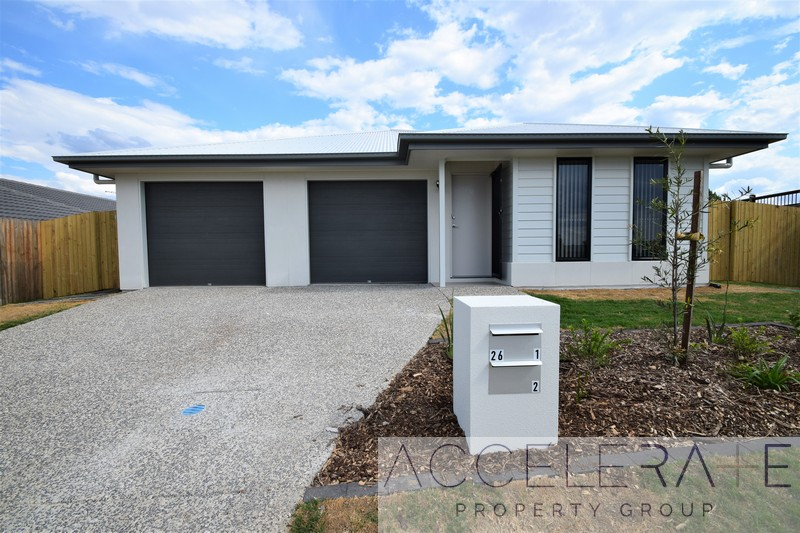 A Total Stunner! Large Terrace & Yard