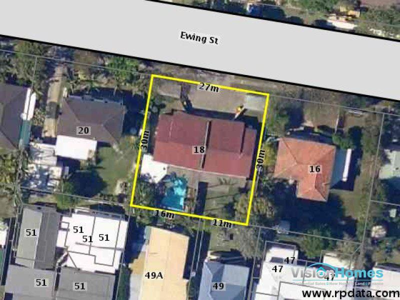 INSPECTIONS VIA PRIVATE INSPECTION – 800m2 Investor/Developer Opportunity – (10 Townhouse possibility)