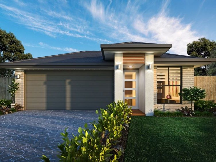 Full Turnkey Fixed Price New House and Land Package in Caboolture