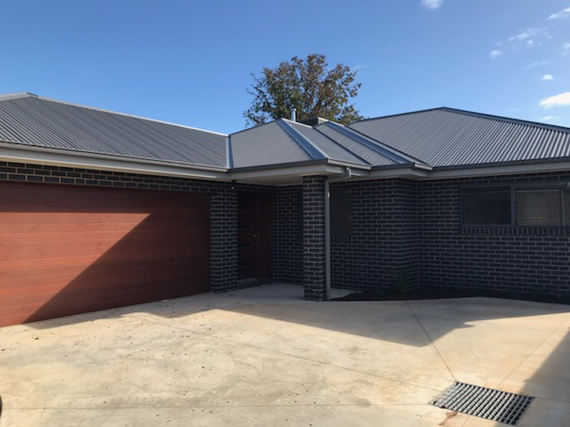 New 3 Bedroom Townhouse Central Shepparton