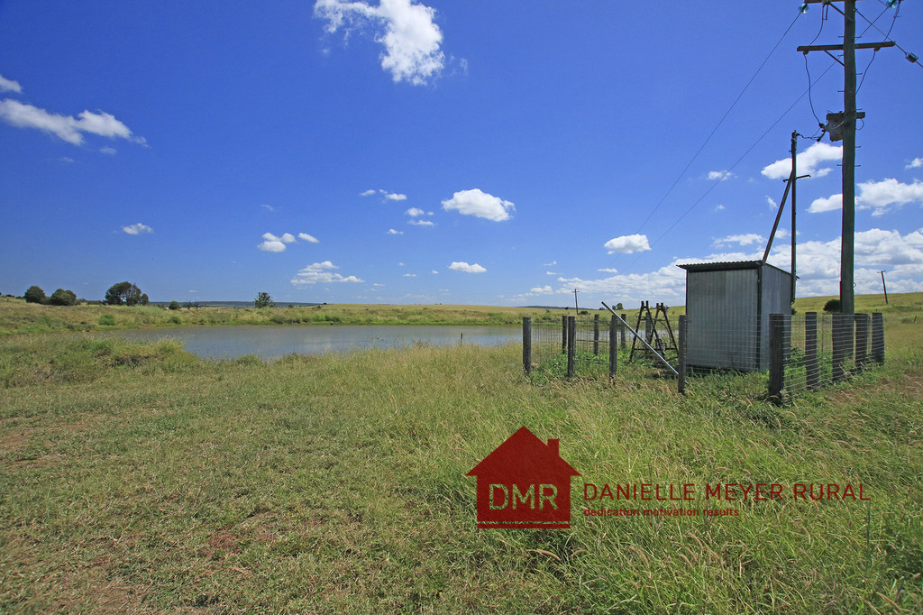 EXCELLENT SCRUB COUNTRY WITH A REALISTIC PRICE!
