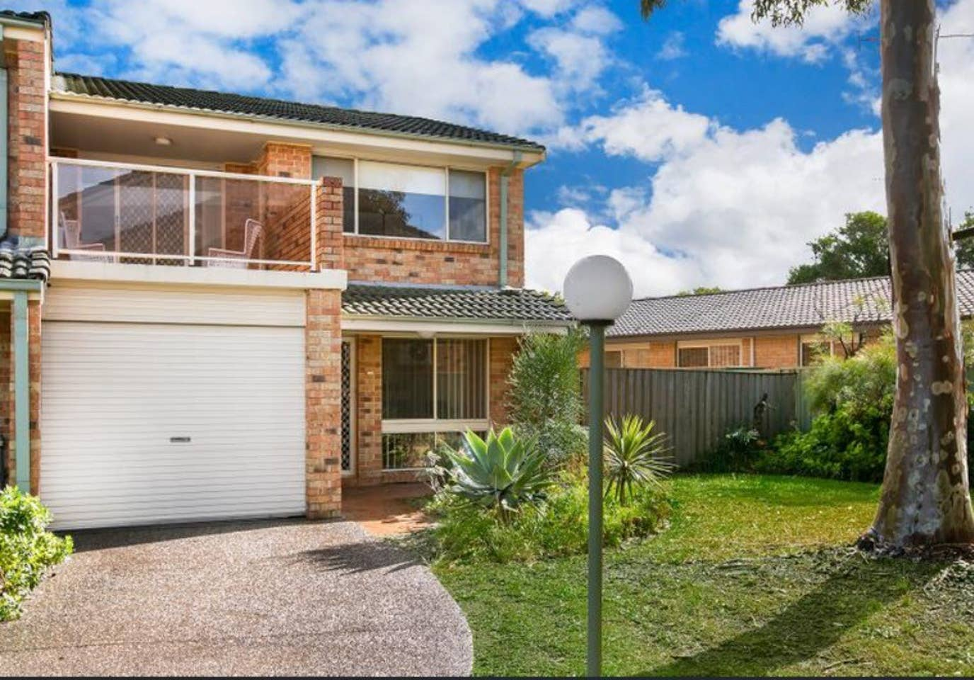 Peaceful Warilla Beach Townhouse
