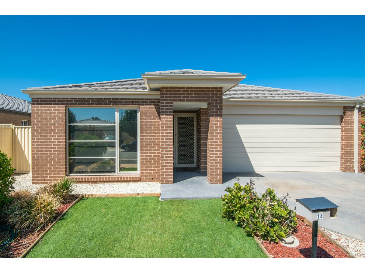 SPACIOUS 4 BEDROOM HOME IN NORTH SHEPPARTON