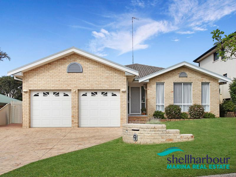 Spacious Family Home on Large Entertainers Block