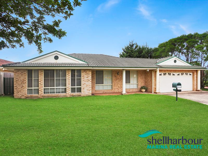 Rare Shell Cove Opportunity for First Home Buyer or Investor