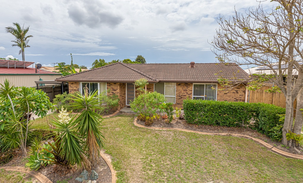 Lowset Brick Home in a  Popular Burpengary Estate