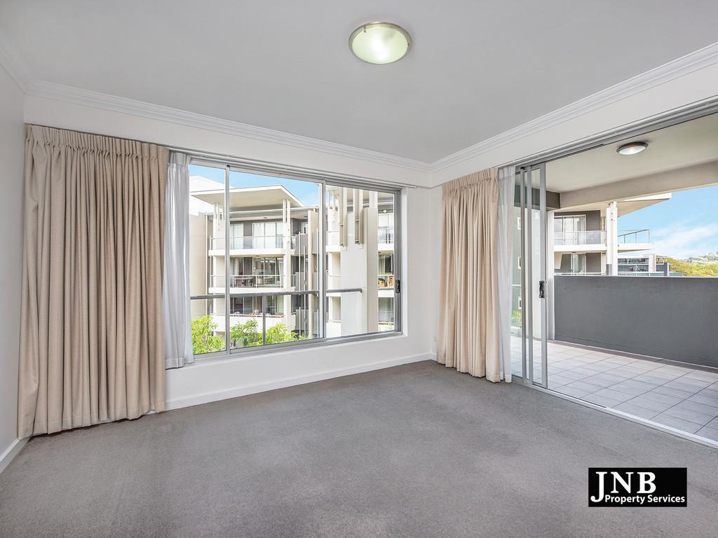 Enjoy Resort Style Living On Your Huge Terrace!