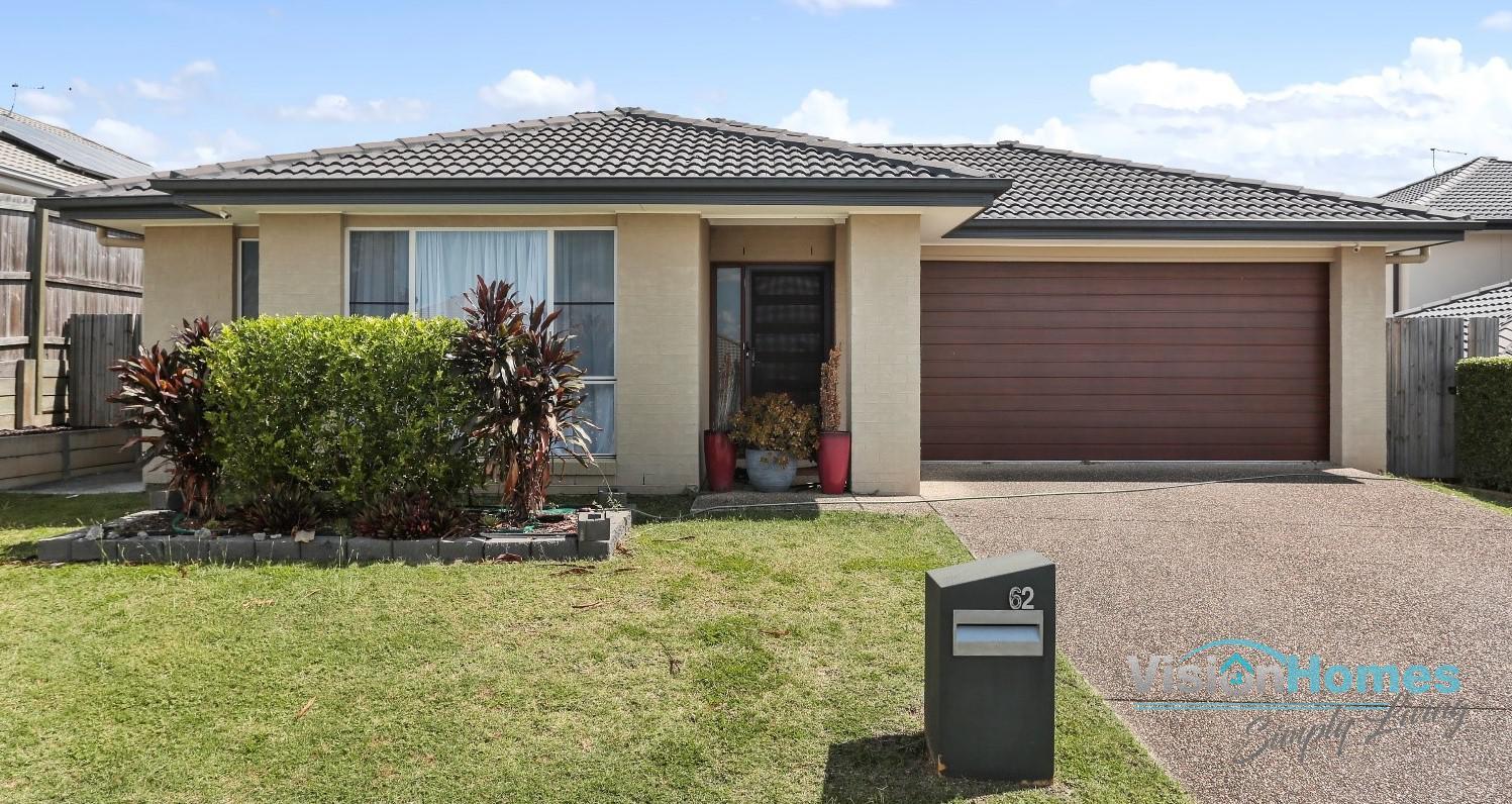 Fantastic Family Home Located in Quiet Estate