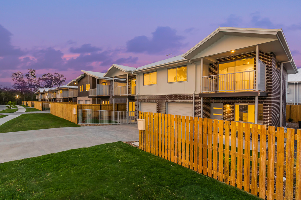 Brand-new townhomes ideal for first-home buyers and investors, FHOG Available