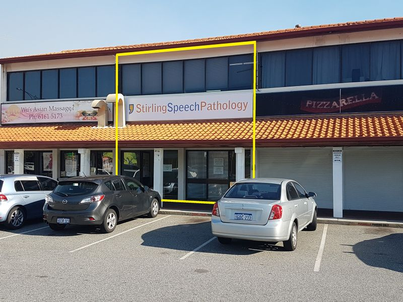 OFFERS INVITED – 150sqm – PRIME OFFICE / RETAIL SPACE