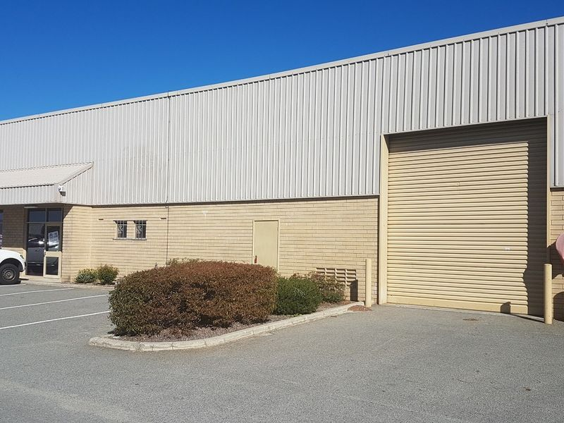 FOR SALE – 286SQM WAREHOUSE – PRIME LOCATION