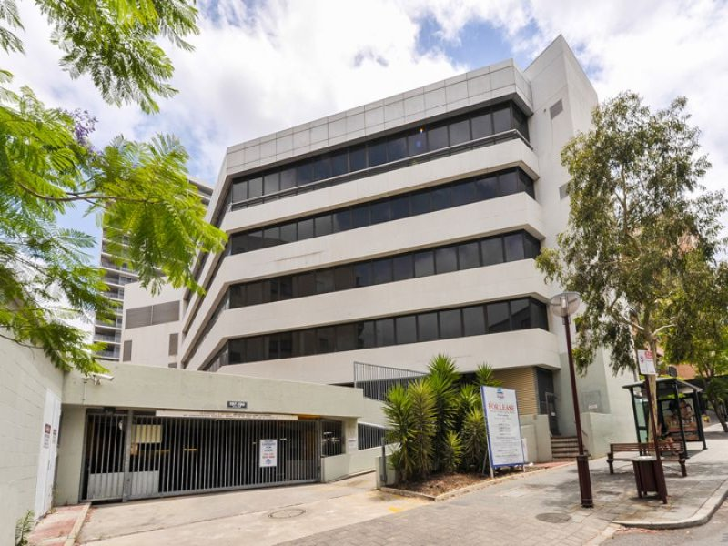 3400 Sqm* Contiguous Fitted Out Office Space – Whole Building – Unique Four Level Office
