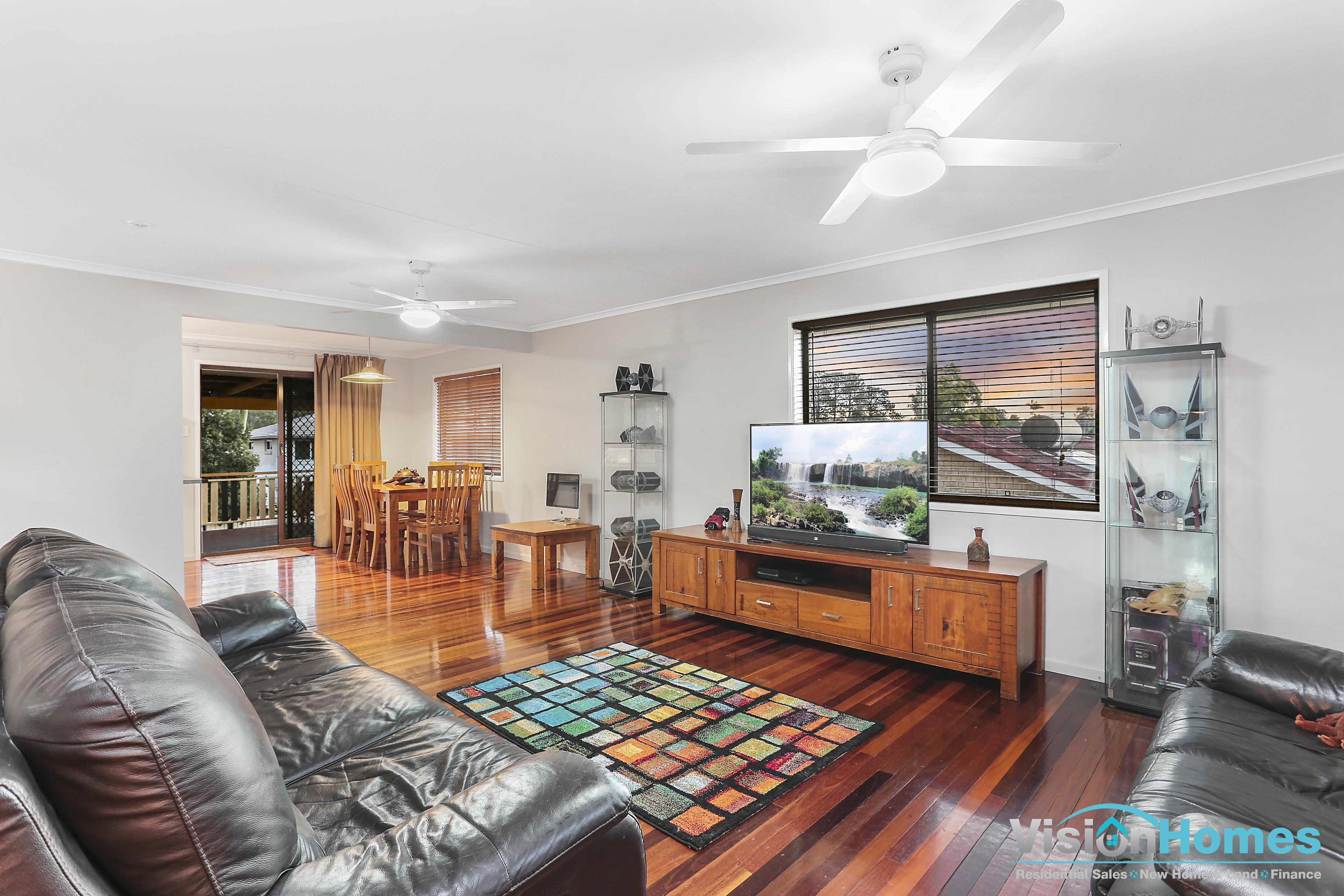 TICKS ALL THE BOXES IN BOONDALL