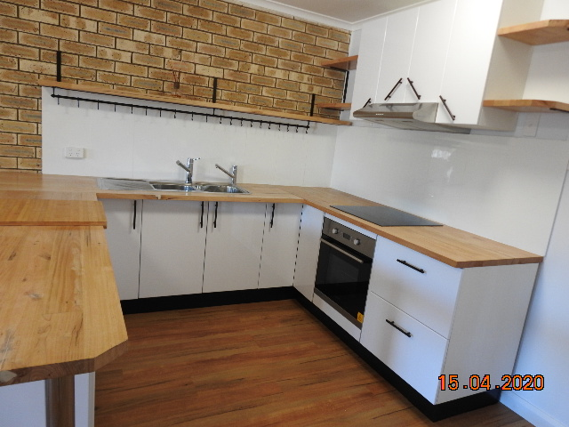 Beautifully Renovated Unit + Grocery Voucher…..conditions apply