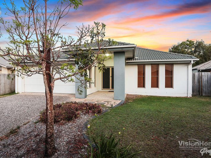 SUNNYBANK HILLS SPECIAL!!!!  565m2 (See the video)