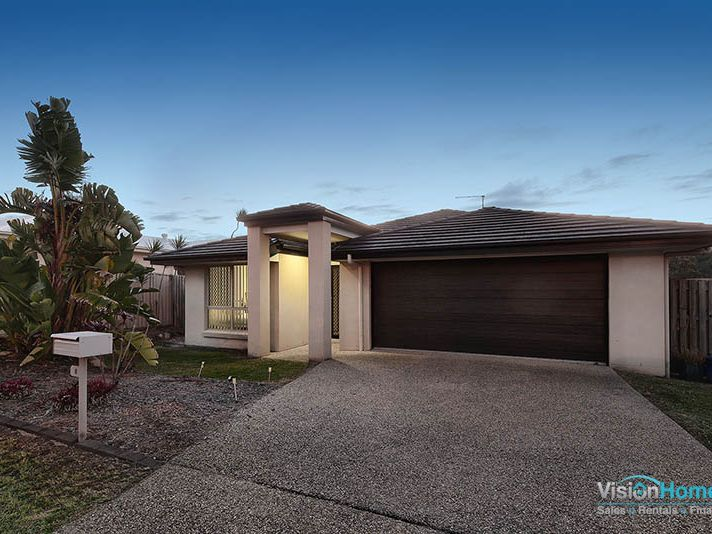 START 2017 WITH A VIEW IN UPPER COOMERA