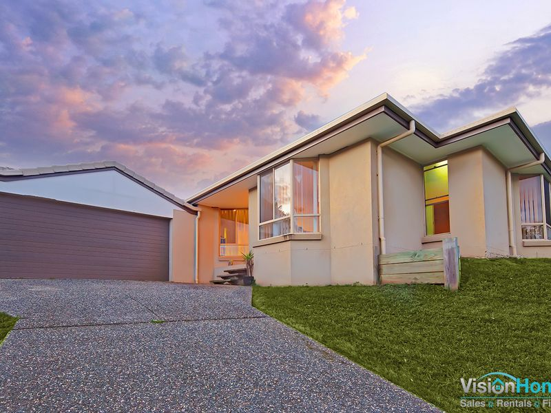Majestic Views & Legendary Lifestyle at Upper Coomera…Commonwealth Games 15 min drive…