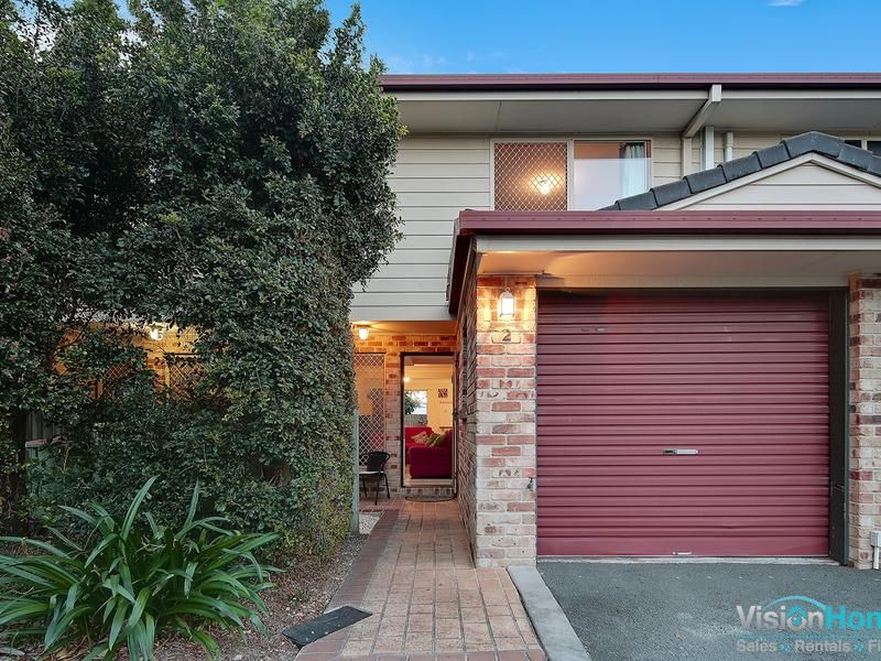 Neat and Tidy Townhouse in Great Location