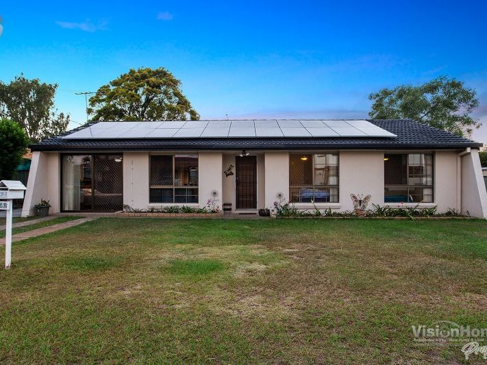 Daisy Hill Doozy –  600m2 – Two streets from John Paul College