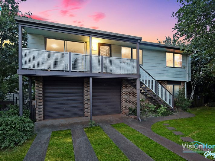 Wellington Point WOW WOW WOW! (607m2 with a Pool)