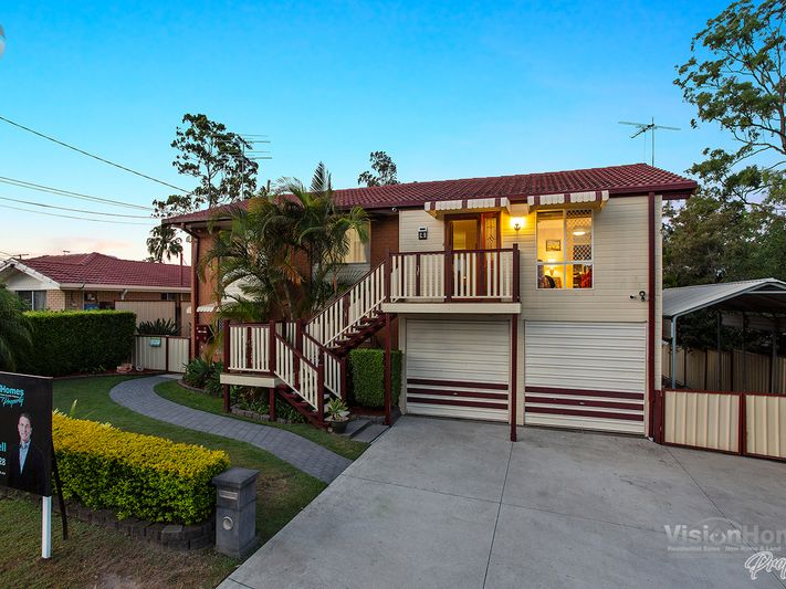 Gallons to the Mile on Glen Street!  1,012m2 with Granny Flat, Pool, Side Access & security!