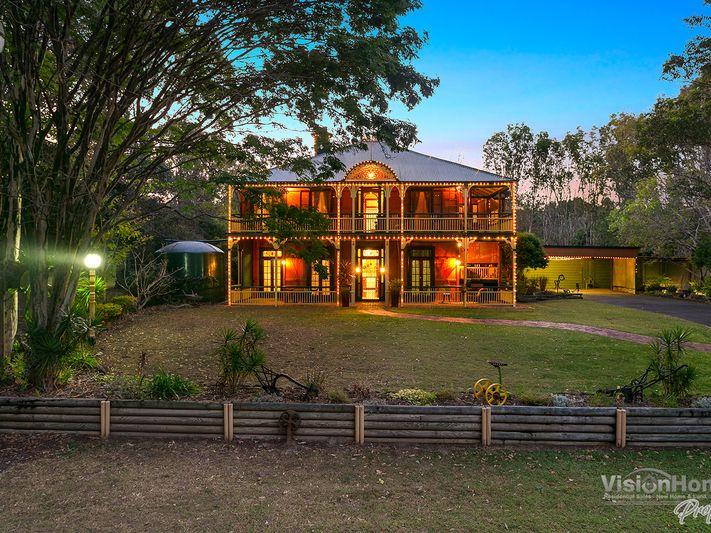 PARADISE ON PROGRESS RD (5.65 Acres) – 38 km from Brisbane CBD – Queenslander