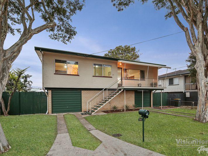 Bald Hills with Benefits!!!!  Close to Train Station -20km from Brisbane CBD
