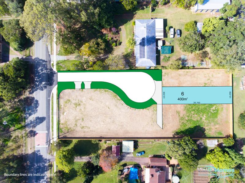 Brand New in Bracken Ridge – Lot 6 400m2 Prime House & Land – Full Turn Key