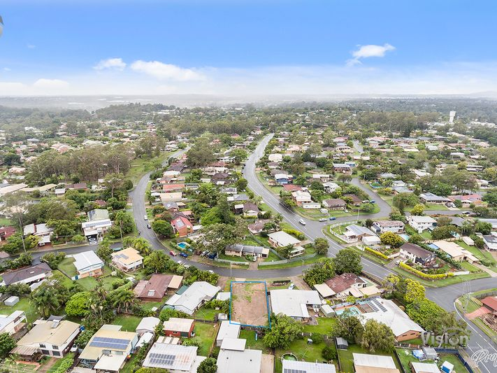 427m2 Lot in Petrie (REGISTERED LAND) – Build your dream home!