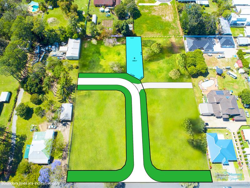 Lot 15 Darragh St, Bracken Ridge – 17km to Brisbane CBD