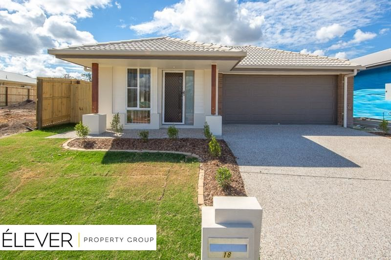 Four Bedroom Home in Brassall – Close to RAAF Base!