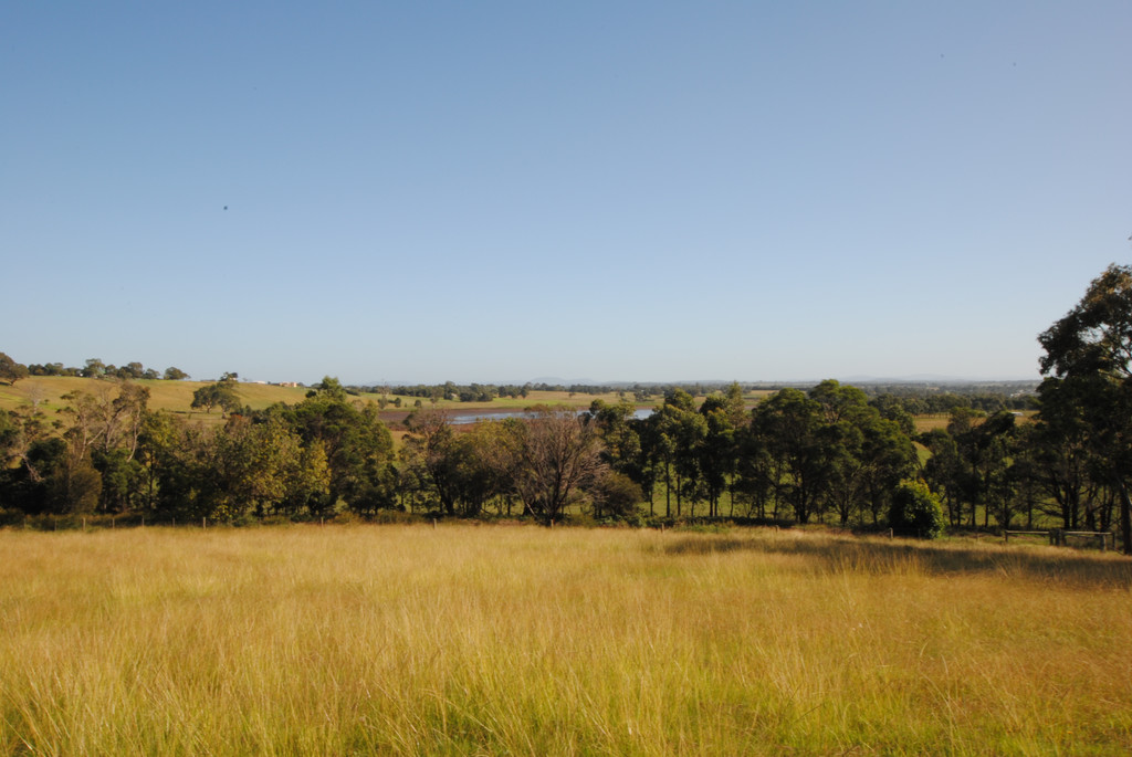2.48 ha.(6.1 acre)  property awaiting your new life