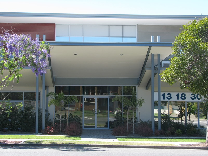 Great Showroom or Office Space – For Sale or Lease