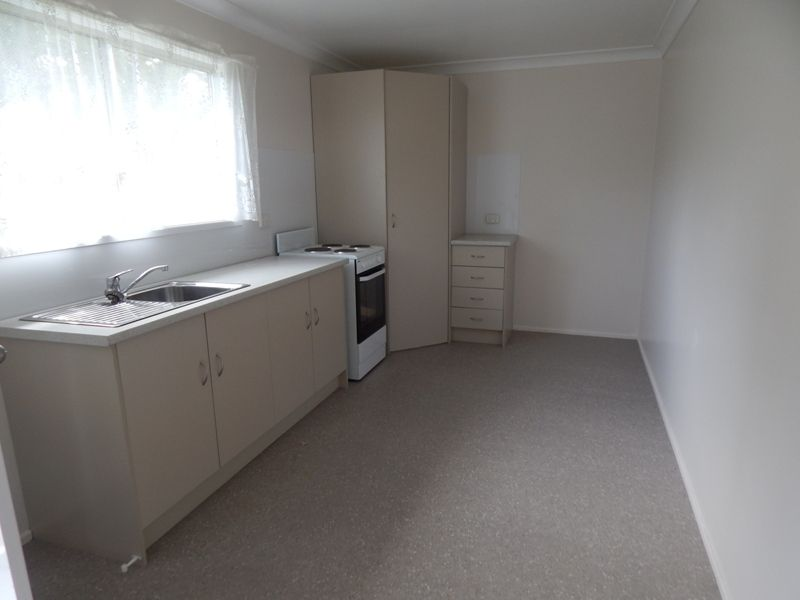 3 Bedroom lowset home