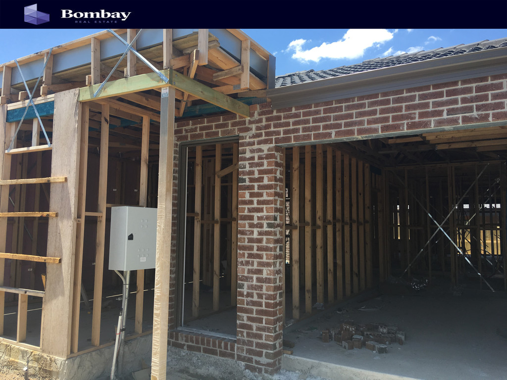 Brand New Affordable Home (3BR + STUDY)