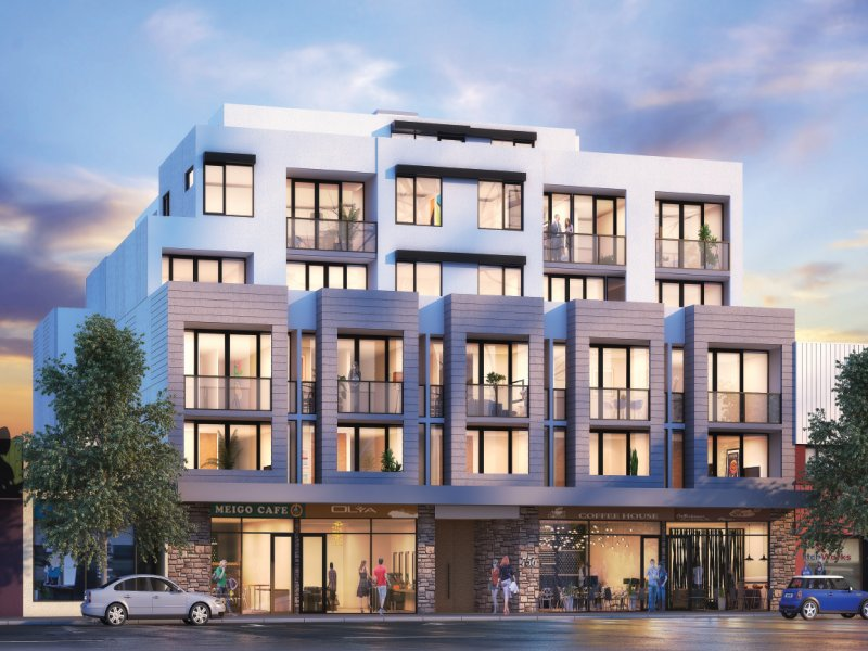 STYLISH APARTMENTS IN A VIBRANT LOCATION YOU WILL LOVE