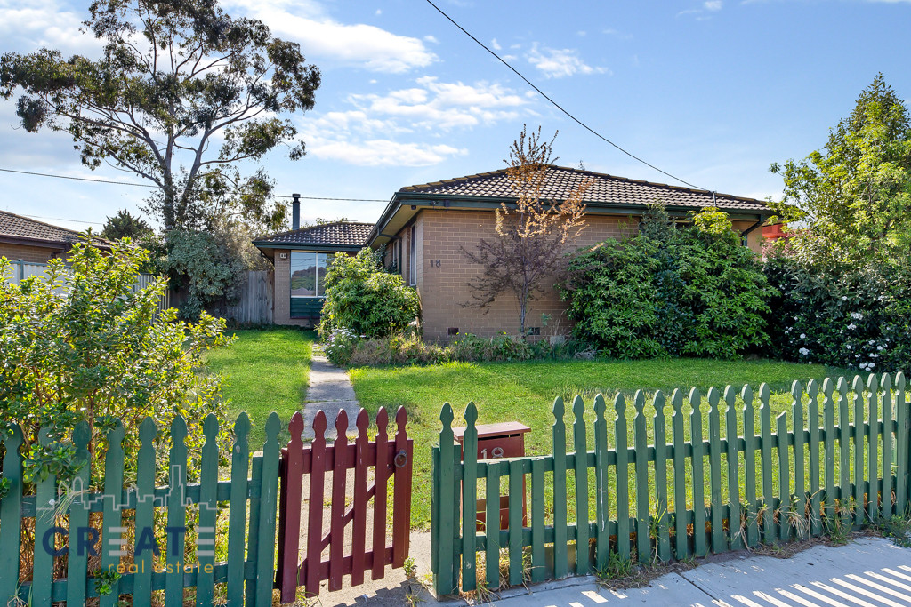 INVESTMENT OR FAMILY HOME