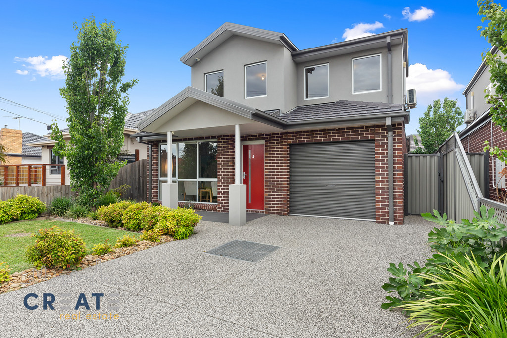 RARE ALMOST NEW FOUR BEDROOM HOME IN SUNSHINE WEST