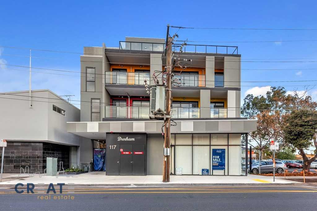 SUNSHINE'S NEWEST APARTMENT BUILDING – THE DURHAM