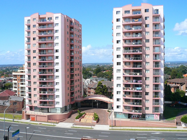 DEPOSIT TAKEN | East facing 3 bedroom apartment with views