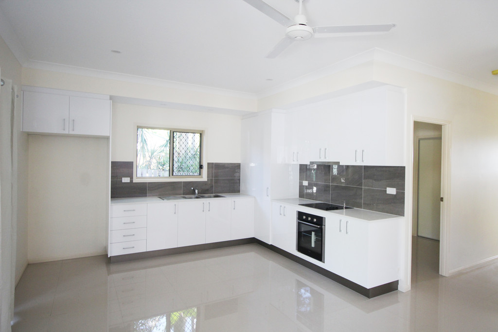 Spacious & Affordable new home ready to occupy