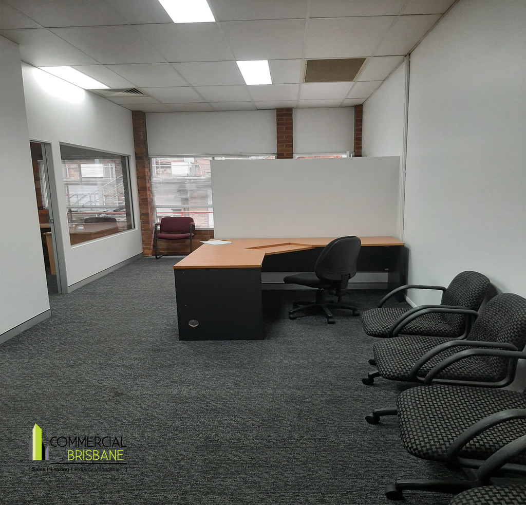 Budget Rent Office – 90 m2