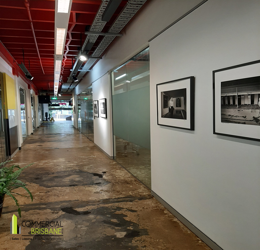 Innovative & Creative Space – 112 m2