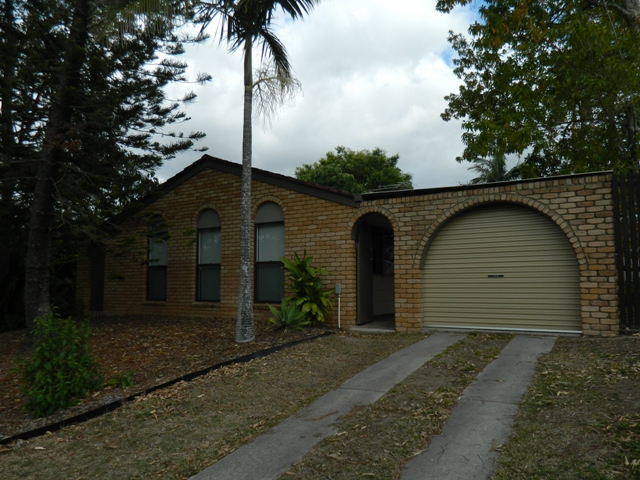 Nested Home in Handy Location – Ready to move in