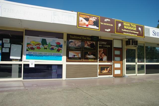 Station frontage shop – Affordable Rent