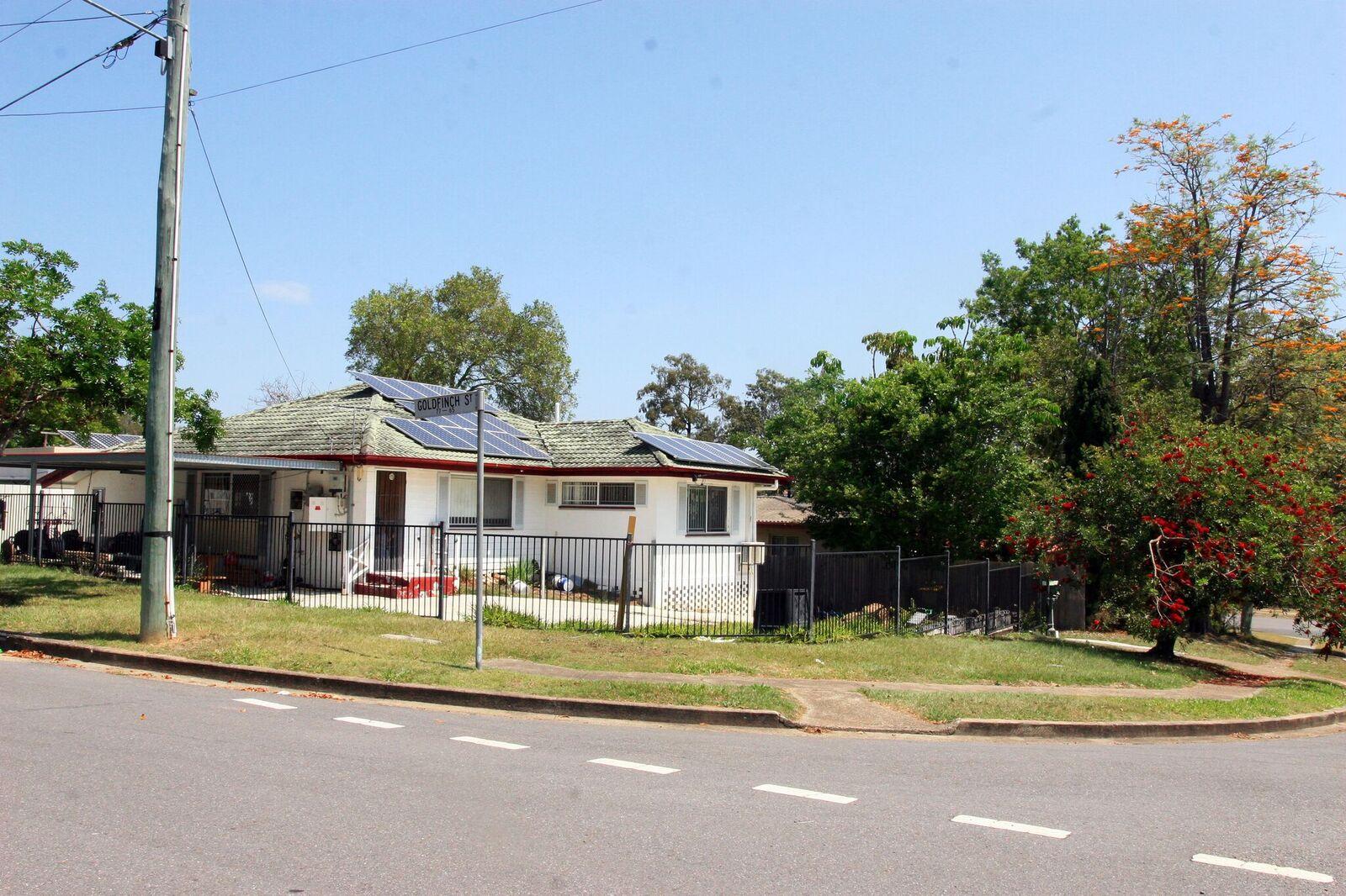 Good rental return house