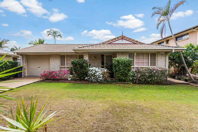 Immaculate family home close to all amenities