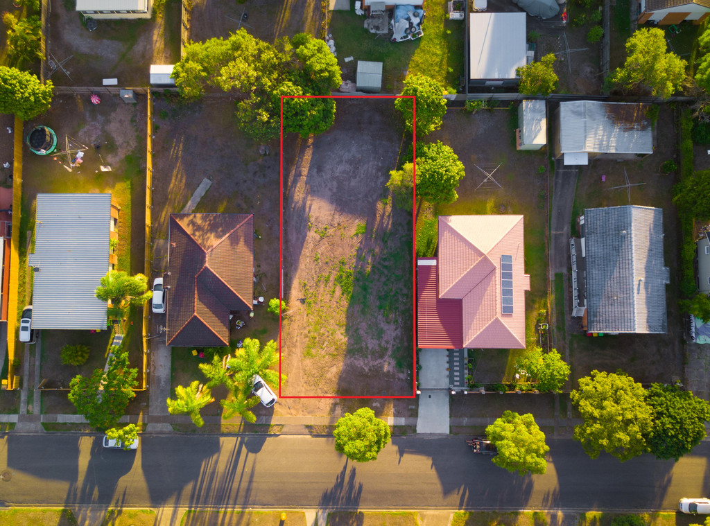 RARE OPPORTUNITY – VACANT LAND