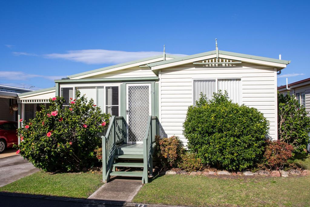 Three Bedroom – Double Carport