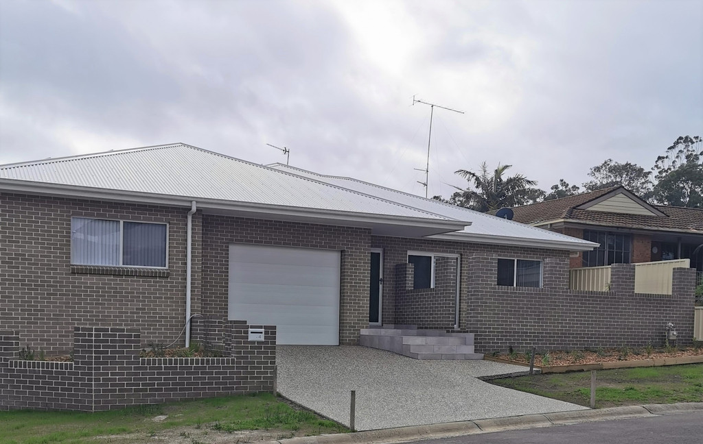 Modern Centrally located Villa